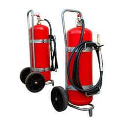 Огнетушители воздушно-эмульсионные